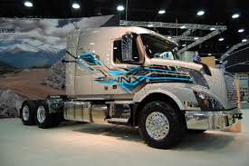volvo big rig photo gallery volvo trucks at the 2014 mid america trucking show