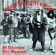 St Valentine Meme - 35 years later mot禧rhead girlschool st valentine s day