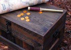 treasure chest toy box hope chest by looneybintradingco