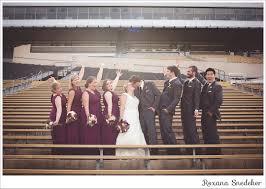 ross ade stadium west lafayette in wedding jacqui u0026 nick