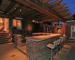 outdoor bar ideas patio outdoor bar design pictures remodel decor and ideas outdoor