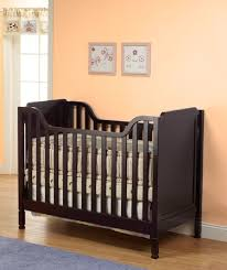 Bed Frame For Convertible Crib Sorelle Bedford 3 In 1 Convertible Crib Reviews Wayfair