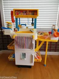 Fisher Price Servin Surprises Kitchen Table by 856 Best Jouets Fisher Price Vintage Images On Pinterest