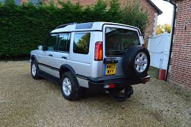 1980 land rover discovery 02 52 land rover discovery 2 5td5 gs 7 seater only 46000 miles fsh
