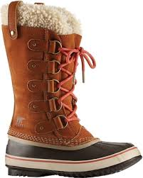 womens sorel boots for sale bargains on sorel s joan of arctic shearling boot
