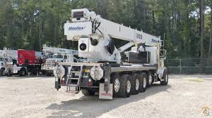 kenworth for sale in houston tx new manitex 50155s crane for in houston texas on cranenetwork com