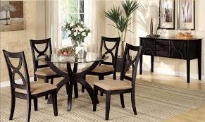 Black Round Kitchen Table Black Round Kitchen Table How To Decorate Round Kitchen Table