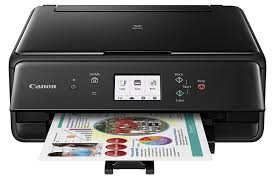 amazon com canon compact ts6020 wireless home inkjet all in one