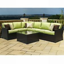 agreeable pendant in patio furniture sectional remodeling intended