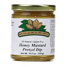 honey mustard pretzel dip honey mustard pretzel dip all 10oz 283g south