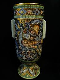 Italian Vase Venice Italy Archives Ceramics And Pottery Arts And Resources