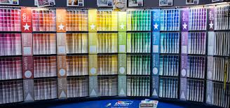 colour palette dulux paint specialist centre