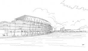 fulham fc wants your view on new riverside stand lbhf