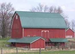gambrel roof barns barn roof pretentious barn patio ideas