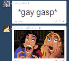 Gasp Meme - gay gasp meme by pimpdaddycane memedroid