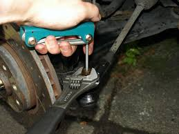 nissan micra wiper linkage nissan micra k12 changing the tie rod ends