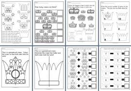 free diamond jubilee teaching resources posters printables
