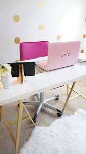 pretty home office by charmaine manansala house design and decor