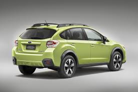 crosstrek subaru colors 2014 subaru xv crosstrek hybrid finding out why portland loves