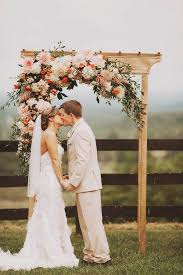 wedding arches decor top 20 floral wedding arch canopy ideas deer pearl flowers