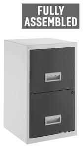 Metal 2 Drawer Filing Cabinet 2 Drawer File Cabinet Mbi 2 Drawer Vertical Steel Files 22 2