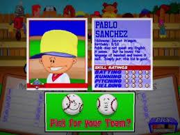 cbs sports 20 years ago today backyard baseball was