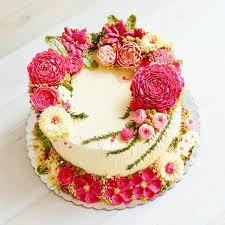 Best Flower Food Spring Has Sprung U2014 And Instagram Is Bursting Out In Buttercream