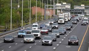 gridlock alert day in effect drivers urged to take bike