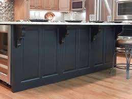 distressed black kitchen island image gallery kitchen and pantry black distressed finish