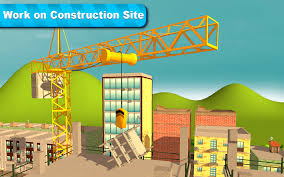 city tower crane simulator 3d android apps on google play