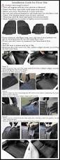 lexus is250 black floor mats waterproof car mats waterproof car carpets waterproof