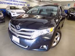 toyota awd cars 2014 used toyota venza venza xle v6 awd at automotive search inc
