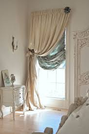 240 best window treatments trim hardware images on pinterest dreamy window treatment sideway curtain rod