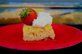 easy tres leches cake mexican dessert youtube