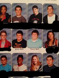 find my high school yearbook in high school my friend got two pictures in the yearbook by