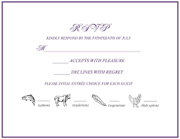rsvp 101 how to rsvp to a wedding or event rsvpify