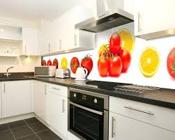 credence cuisine plexiglas credence deco cuisine credence cuisine originale deco cracdence