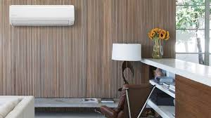Wall Air Conditioner Cover Interior Buying Guide Air Conditioning Harvey Norman Australia