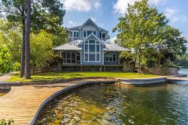 lake martin al waterfront homes for sale indian shores 680 warrior lakeside at 680 warrior lane in indian shores lake martin alexander city