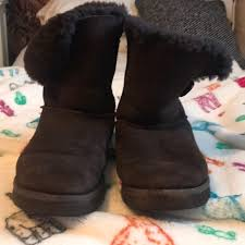 s ugg australia brown emalie boots ugg shoes australia brown boots poshmark