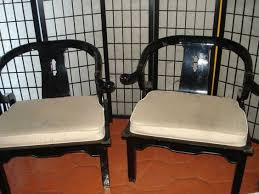 Oriental Chairs Two Oriental Chairs Catherine Bamboo Pinterest Oriental And