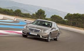 2012 mercedes benz e63 amg first drive u2013 review u2013 car and driver