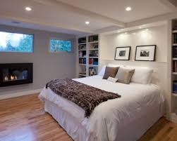 Basement Room by Basement Bedroom Color Ideas