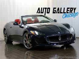 maserati burgundy interior classic maserati for sale on classiccars com pg 3