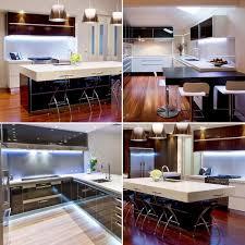 Under Cabinet Kitchen Light White Under Cabinet Kitchen Lighting Plasma Tv Led Strip Sets