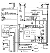 1992 mazda miata car wiring diagrams