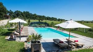 chambre d hote piscine gîtes et chambres d hôtes avec piscine côté maison