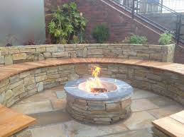 Dry Laid Bluestone Patio by How To Lay Flagstone In 5 Simple Steps Gardener Corner