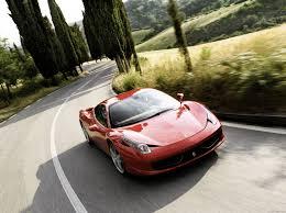 Ferrari 458 Italia White - ferrari 458 white black roof wallpaper