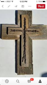 wooden crosses for crafts 79 best barn wood ideas images on wood crosses